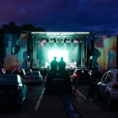 Arizona State Fairgrounds to Host Drive-In Concerts