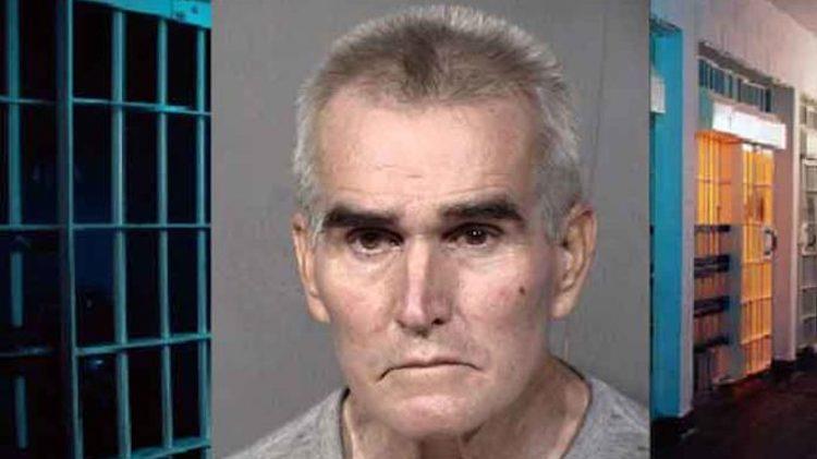 FBI Arrests Serial Bank Robbery Suspect Accused Of Robbing 7 Metro Phoenix Banks