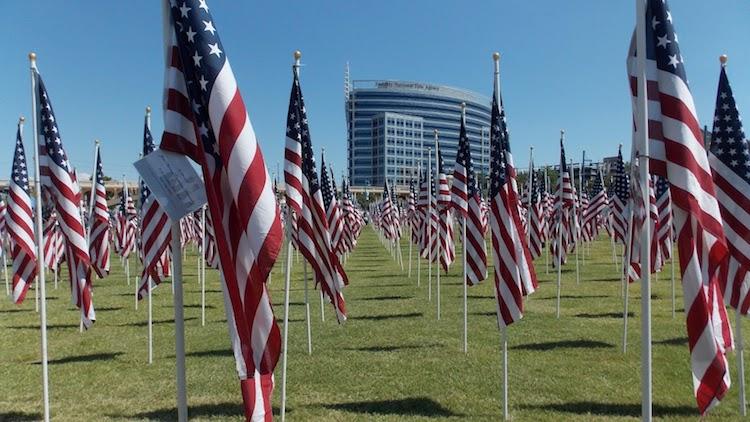 Annual Tempe 9/11 Memorial Will Be Virtual Due to COVID-19