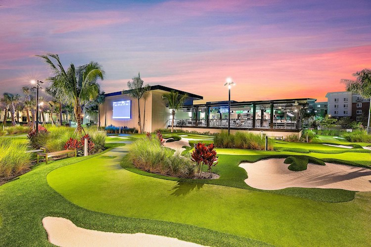 Tiger Woods' Popstroke Golf is Coming to Scottsdale