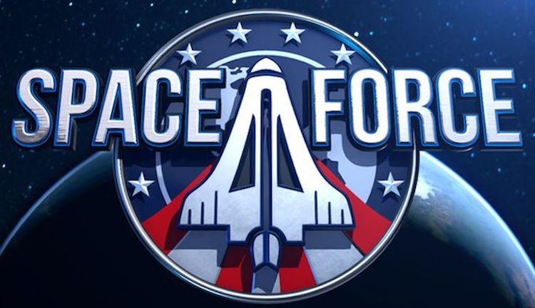 U.S. Senator Wants Space Force Headquarters in Arizona