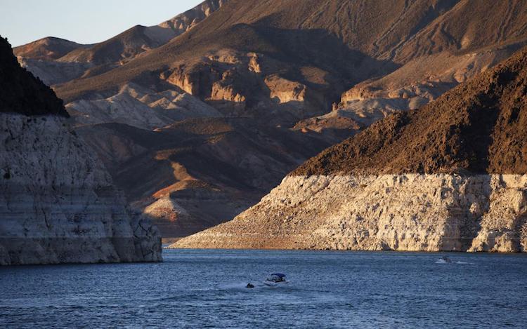 Western States Deny Utah's Colorado River Tap Water Plan