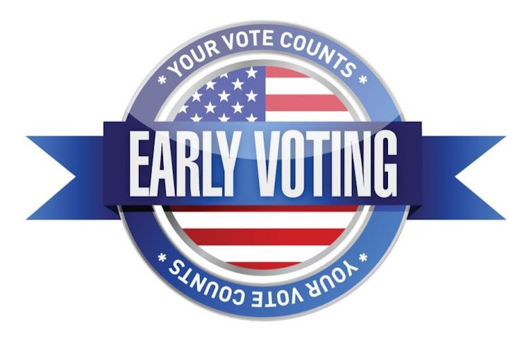 Today is the Final Day to Vote Early in Arizona