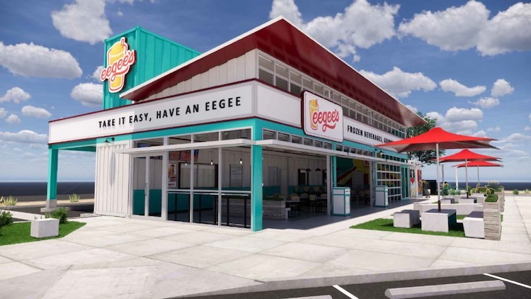 Eegee's Shows Interest in Opening 3 Locations in Phoenix