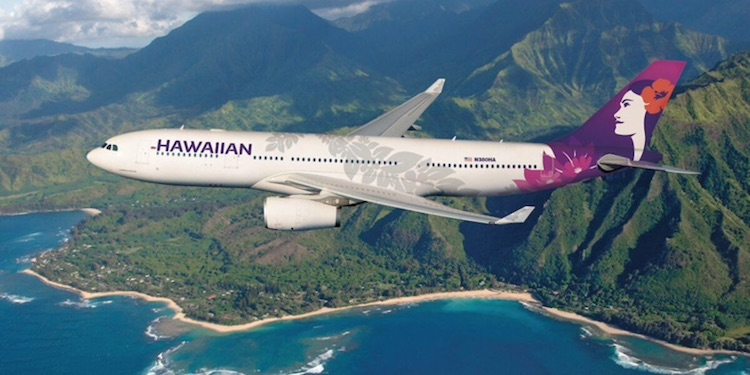 Hawaiian Airlines Plans to Resume Nonstop Flights Between Phoenix and Honolulu