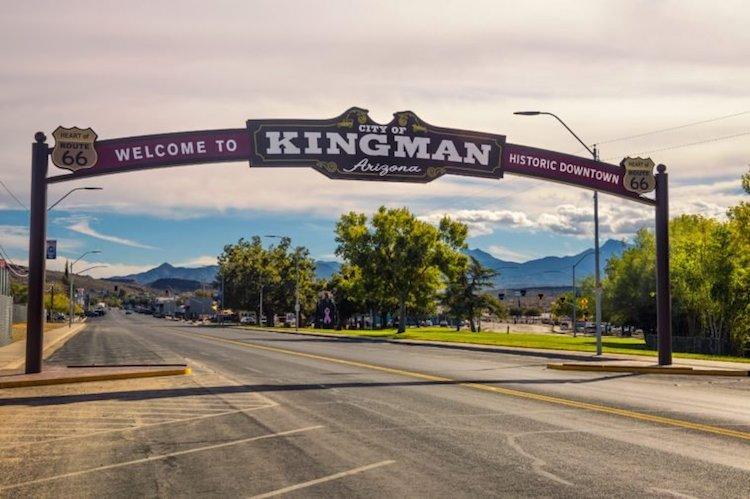 Kingman Rescinds Mask Mandate