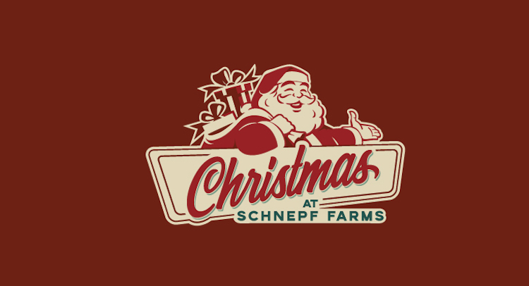 Christmas at Schnepf Farms Returns with Outdoor Holiday Entertainment for the Whole Family