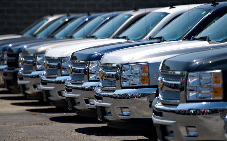 GM Recalls 7 Million Vehicles Due to Airbags