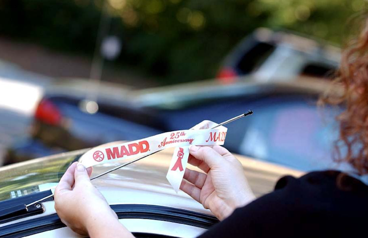 MADD & Waymo Launch Drunk Driving Holiday Campaign