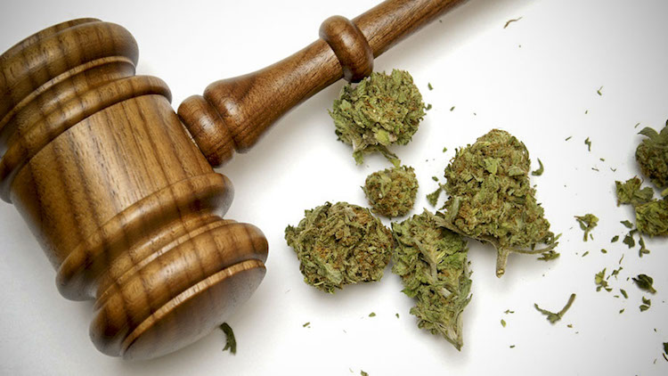 MCAO to Dismiss All Pending and Unfiled Charges of Possession of Marijuana