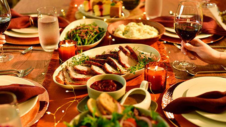 Phoenix Restaurants Serving Thanksgiving
