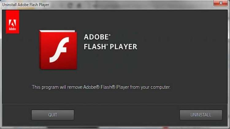 Adobe Flash Player is Expiring Soon