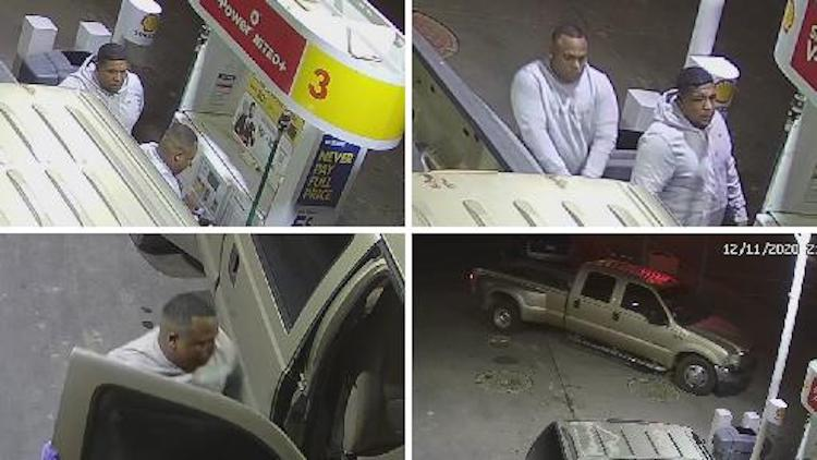 Two Suspects Put Skimmers on Gas Pumps in Buckeye