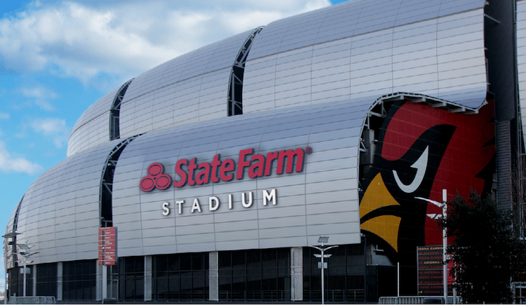 24-Hour COVID Vaccinations to Take Place at State Farm Stadium