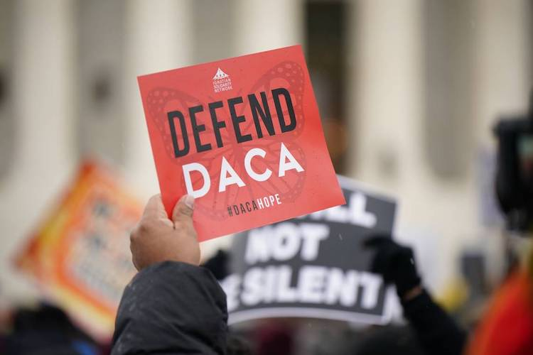 Federal Judge Orders Trump Administration to Accept New DACA Applications