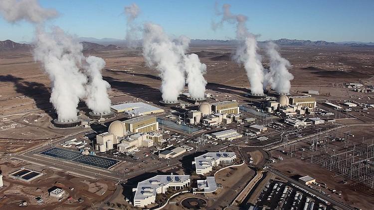 Federal Regulators & Nuclear Plant Agree on Resolution