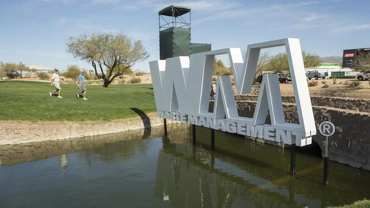 Waste Management Phoenix Open to Be Scaled Down in 2021