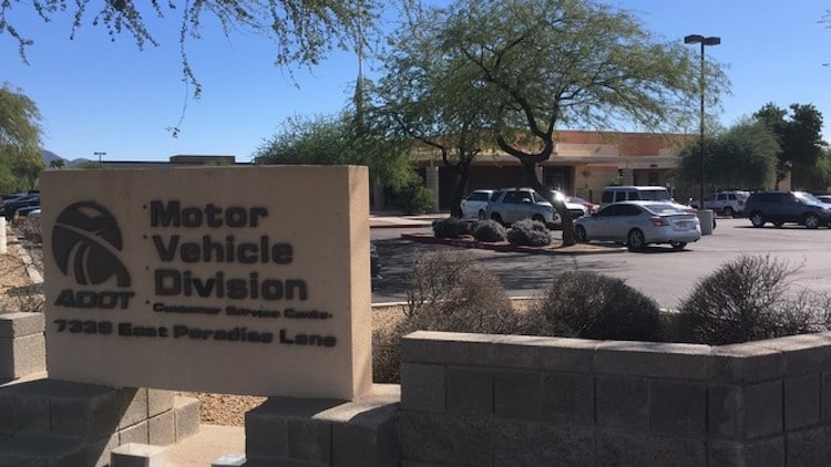 Arizona Drivers Can Renew their License Online