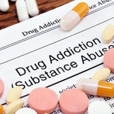 Study: Arizona Ranks on List of States with Worst Drug Problems