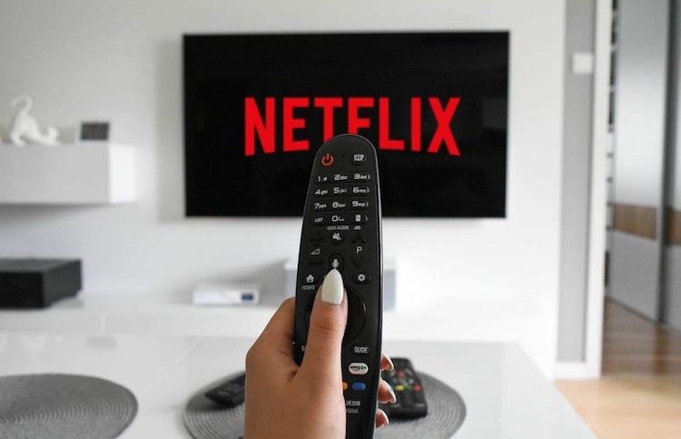 Better Business Bureau Warns of Free Netflix Scam