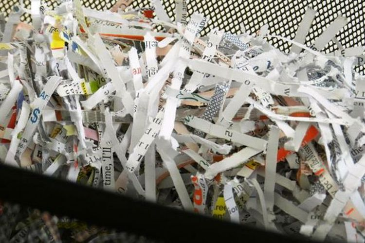 Free No-Contact Shred-A-Thon this Weekend in Phoenix