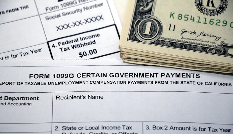 Arizona Department of Revenue Warns Residents of Unemployment Fraud Tax Form