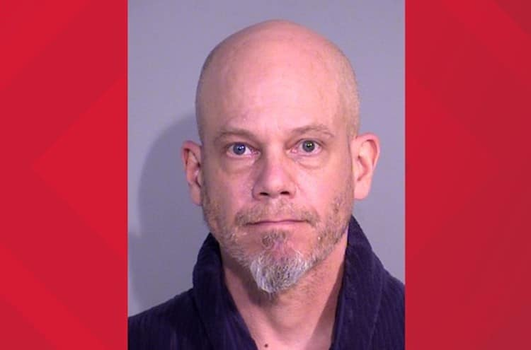 ASU Security Guard Arrested After Hundreds of Child Porn Photos Found on USB