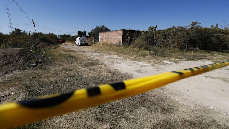 18 Bags of Body Parts Found in Mexico