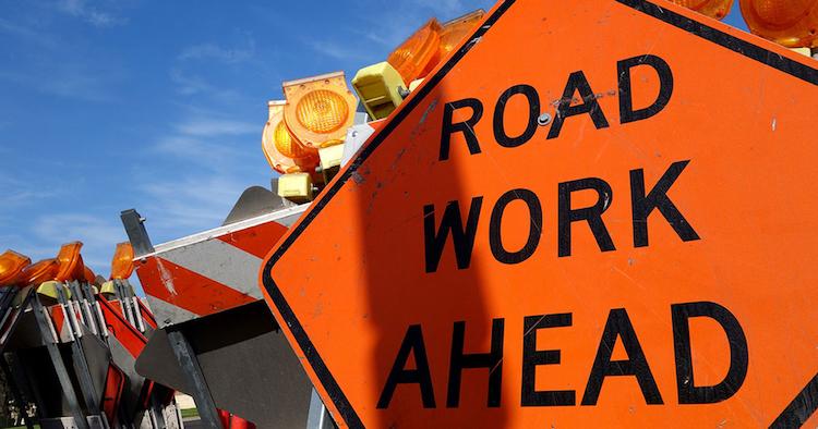 ADOT Marking National Work Zone Awareness Week