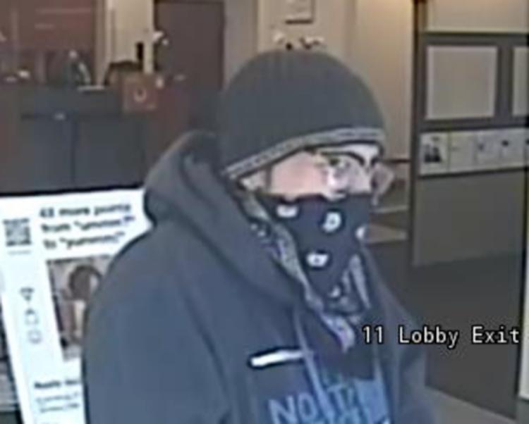 FBI Violent Crimes Task Force Seeks Public Assistance to Identify Piggy Bank Bandit