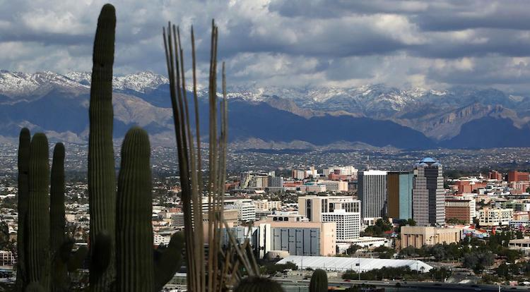 3 Arizona Cities Named on Top 20 Affordable Retirement Cities List