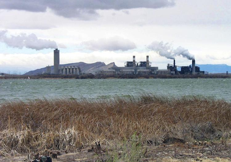 Four Corners Power Plant to Provide Less Power to Arizona Under New Operations Plan