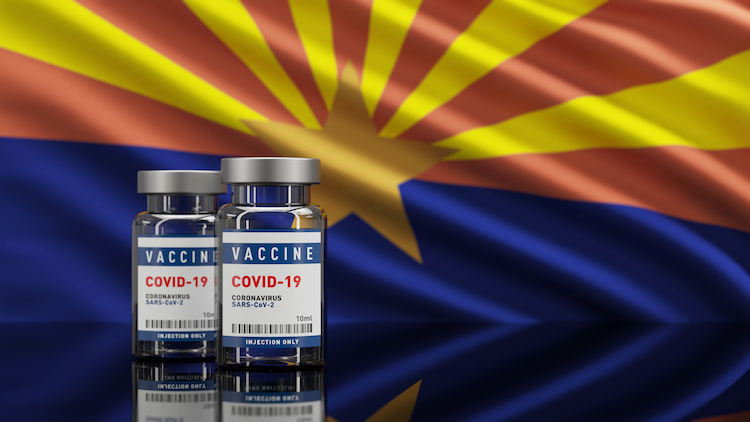 New Phase Of COVID-19 Mitigation Announced After Arizona Hits 3 Million Vaccine Doses