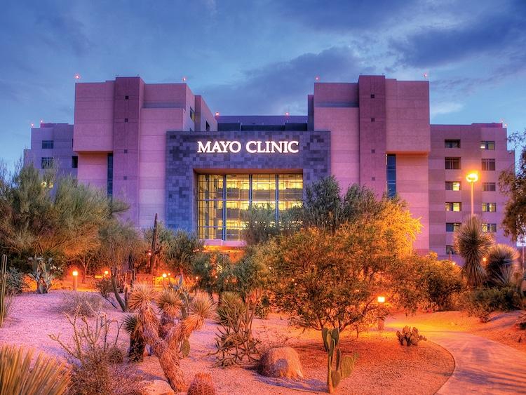 "Three Arizona Hospitals Make ""World's Best"" List by Newsweek"