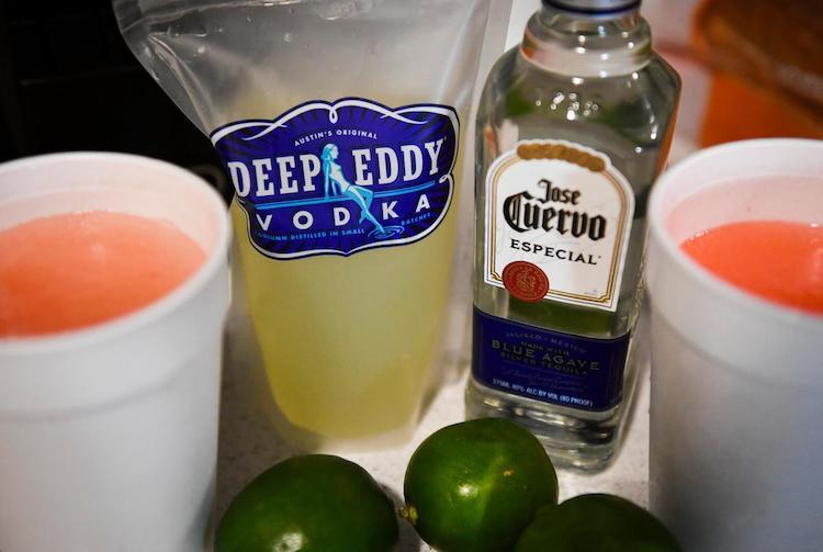 Arizona Senate Vote to Allow To-Go Alcohol Orders