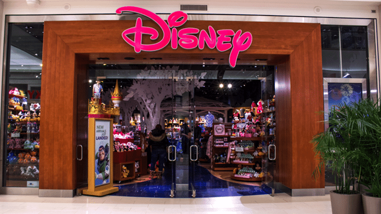 Multiple Disney Stores Closing in Arizona