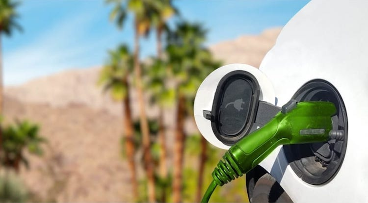 Salt River Project Offering $1,000 Rebates to Arizona Drivers Who Purchase Electric Vehicles