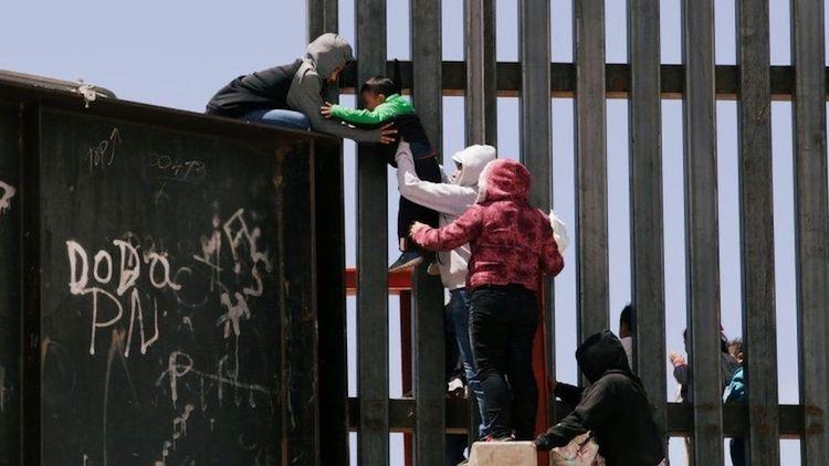 Vice President Kamala Harris Will Lead U.S. Efforts to Stem Migration at the Border