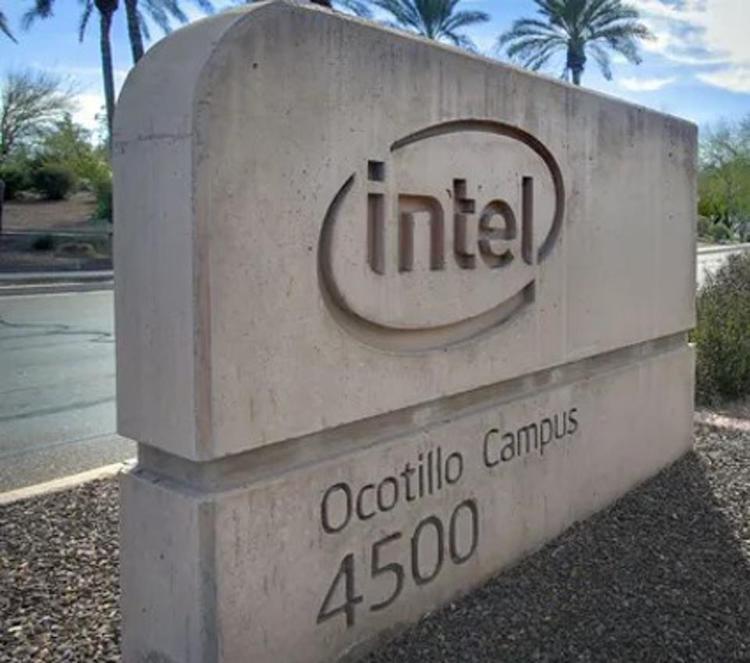 Intel Announces $20 Billion Expansion in Arizona; Will Create Over 3,000 Jobs