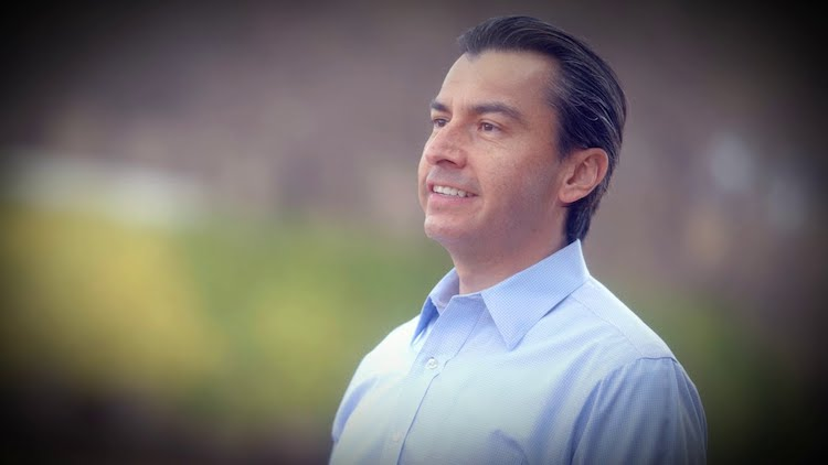 Former Nogales Mayor Announces 2022 Run for Arizona Governor