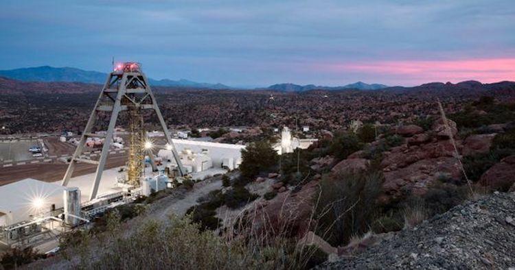 Arizona Copper Mine Land Transfer Put on Hold