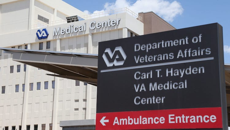 Phoenix VA has Opened COVID-19 Vaccine Appointments to All Veterans, Regardless of Age