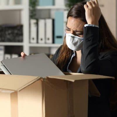 275,000 Women Left the U.S. Workforce in January