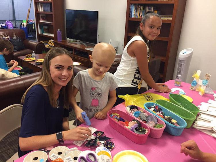 Arizona Gives Day 2021 – Children's Cancer Network