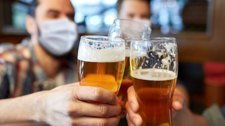 Is it Ok to Drink Alcohol After Getting the COVID Vaccine?