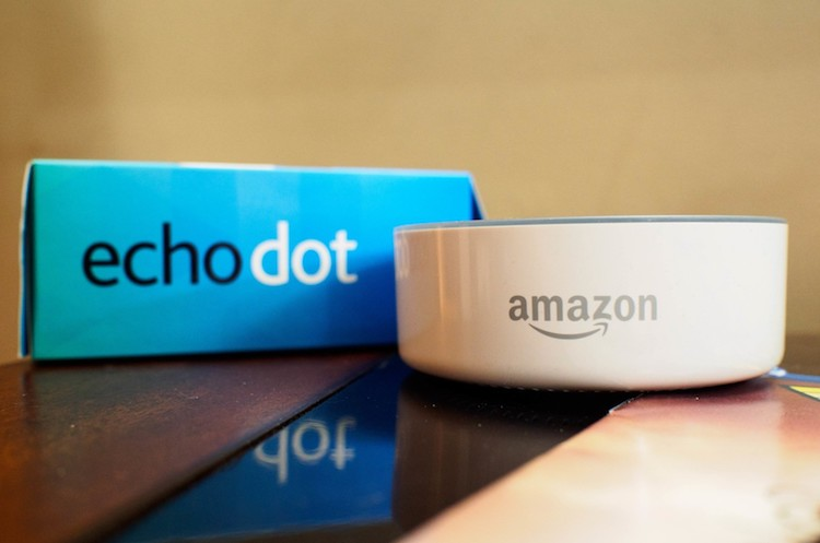 You Might Want to Change These Amazon Privacy Settings