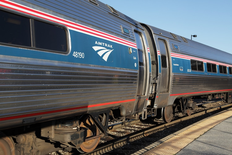 Amtrak Expansion Would Include New Arizona Routes
