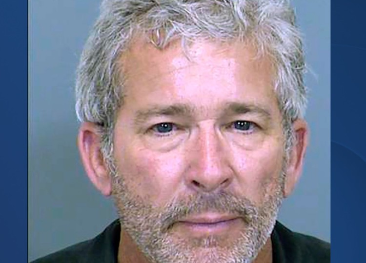 Phoenix Man Accused of Using Websites to Harass Victims