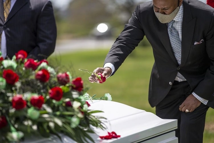 FEMA Launches COVID-19 Funeral Financial Assistance