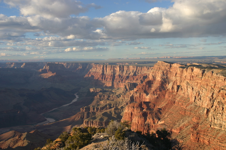 East Entrance at Grand Canyon to Open For First Time in a Year
